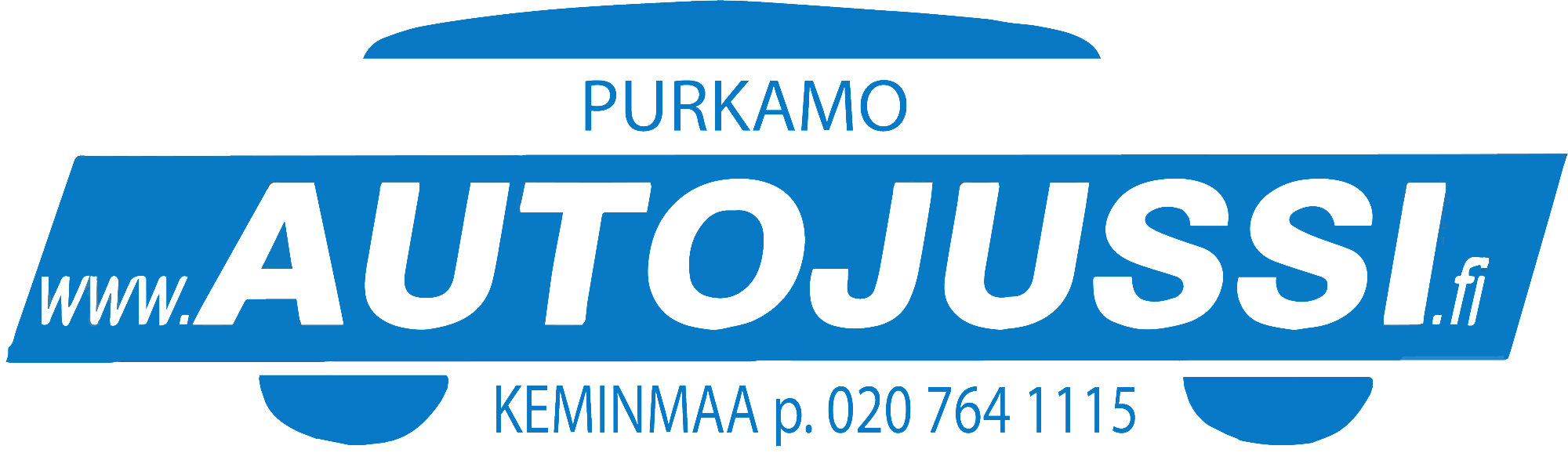 autojussi logo taustaton